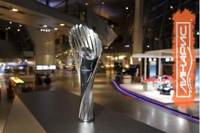 Награды за инновационнсть от BMW: Bridgestone и Pirelli