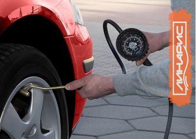 Goodyear продолжит испытания технологии автоматической подкачки колес