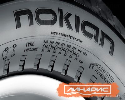 Модель Nokian Line стала победителем 2013 года среди летних шин по версии немецких изданий Auto Test и Auto Bild