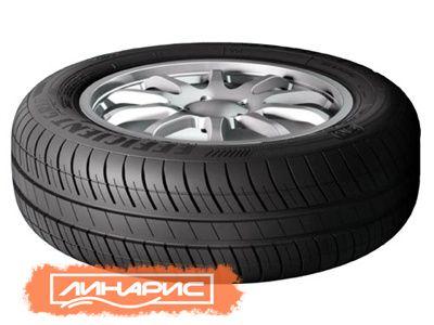 Летние шины для малолитражных автомобилей EfficientGrip Compact