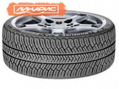 Новые модели шин широкого профиля для любителей спортивной езды от Michelin