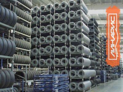 Лидеры шинного рынка Южной Кореи -  Kumho, Hankook и Nexen контролируют 80% местного рынка