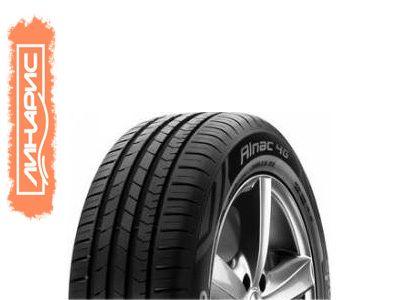 Apollo Alnac 4G - новые летние шины от Apollo Tyres
