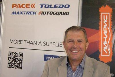 Компания SD International из Шанхая расширила свой ассортимент новой линейкой легковых шин бренда Toledo