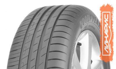 Goodyear познакомила с новыми шинами Efficient Grip Performance Hybrid