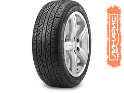 Pirelli представила новые всесезонные шины - Pirelli P Zero All Season Plus