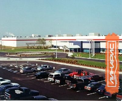 Bridgestone открыла завод сверхкрупногабаритных шин в Южной Каролине