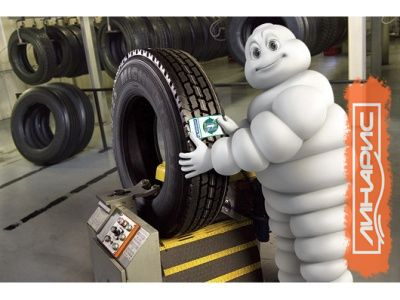 Michelin увеличивает продажи бюджетных шин для создания конкуренции китайским брендам