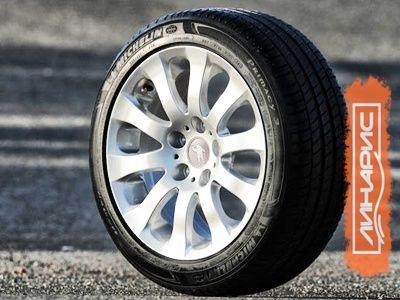 Michelin Primacy 3 ST - новые шины от французского производителя