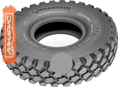 Michelin станет техническим партнером «КамАЗ-мастер» на ралли «Дакар»