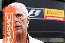 Падение рубля не приведет к возникновению проблем для Pirelli