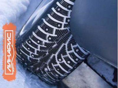 Американский Орегон отказывается от шипованных зимних шин