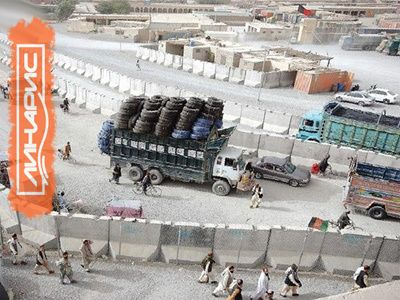 В Пакистане возрастает объем нелегально ввезенных изношенных зимних шин