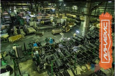 В 2015 году АШК будет производить 80 новых шин