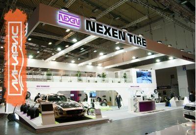Nexen огласила итоги работы в 2014 году