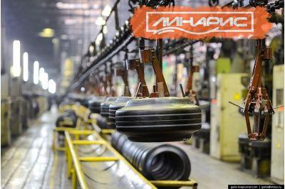 В Татарстане будет построен завод нанотрубок, используемых в производстве шин