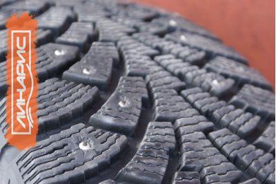 В феврале в Госдуме рассмотрят законопроект о штрафах за использование резины не по сезону