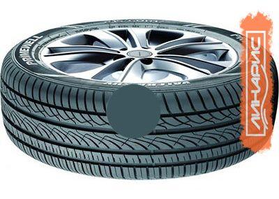 Новинка от Giti – покрышки Primewell Valera SUV