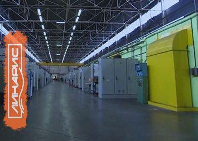 В Китае начал работу очередной научный центр французской Michelin