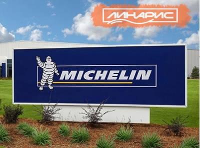 Компания Michelin признана лучшим производителем шин на Tire Technology International Awards 2015