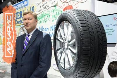Tire Technology International Awards