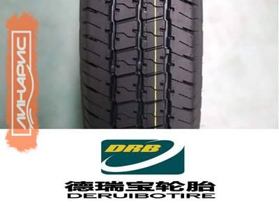 Шинный бизнес Deruibao Tire будет реструктуризован