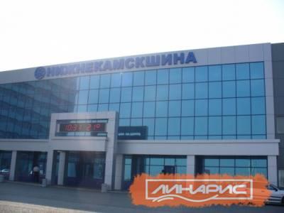 «Нижнекамскшина» будет частично приватизирована правительством Татарстана