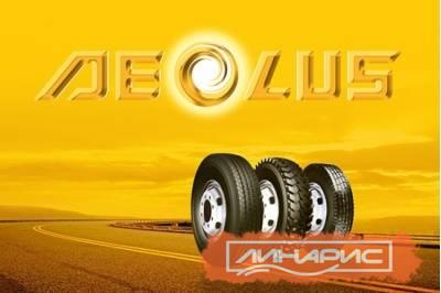 Aeolus представит две новые модели летних шин на выставке в Мадриде Motortec-2015