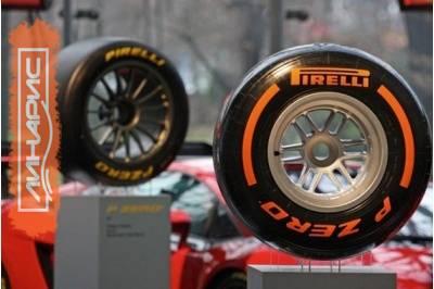 Pirelli примет участие в выставке Commercial Vehicle Show