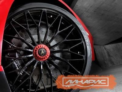 Pirelli по прежнему остается основным поставщиком шин для топовых автомобилей