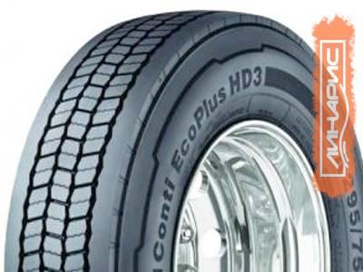 Continental решила проблему перевозки крупногабаритных грузов, выпустив специальные низкопрофильные шины