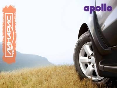 Apollo планирует создать СП со своим новым китайским партнером