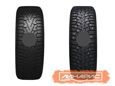 Iceland Tyres - новый исландский бренд зимних шин