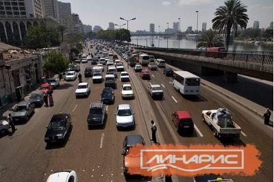 Египетский шинный рынок к 2020 году вырастет до миллиарда долларов