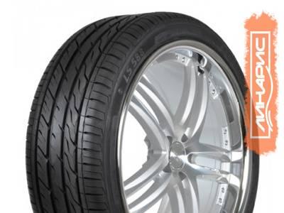 Landsail обошли Michelin в финских исследованиях