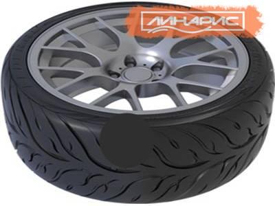 Federal презентовала новые усовершенствованные шины 595RS-RR