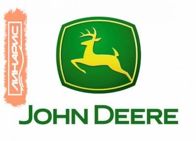 John Deere признала Michelin «инноватором года»