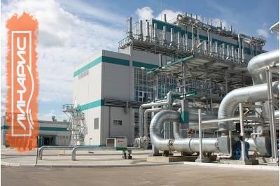 Выручка СИБУРа от продажи синтетических каучуков снизилась на 14%