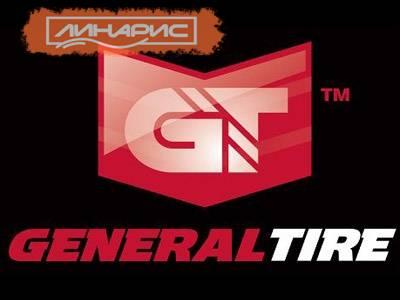 В 2015 году General Tire празднует столетие своей работы