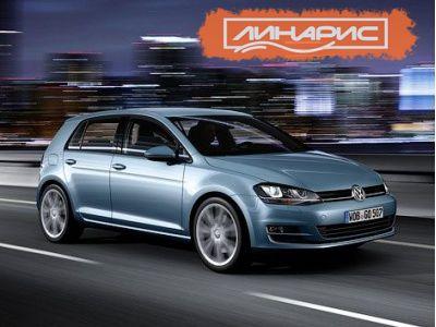 Новые Pirelli Cinturato P7 теперь входят в состав базовой комплектации VW Golf VII