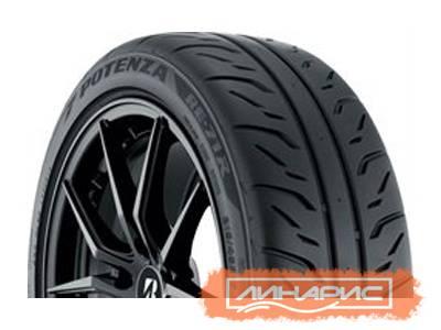 Новая шина премиум-класса Potenza RE-71R от компании Bridgestone Americas