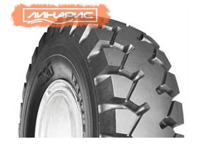 В Париже на выставке Intermat компания BKT представит новые шины Earthmax