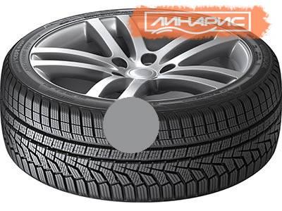 Новые зимние шины Hankook получили престижную дизайнерскую награду еще до своей премьеры