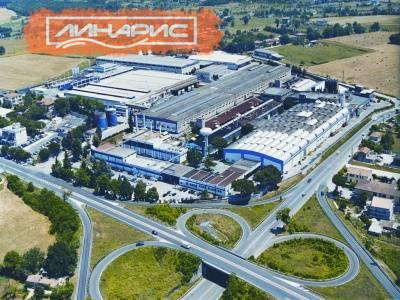 Инвестиции Marangoni в собственное производство восстановленных шин в Роверето составит 8 млн. евро