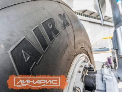 Компания Michelin стала поставщиком года для Boeing