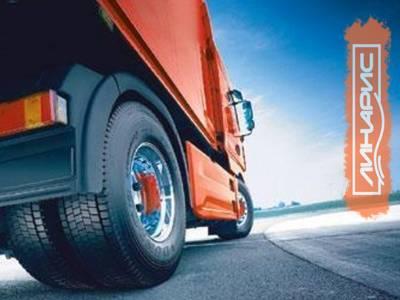 Китайский импорт давит на европейских производителей грузовой резины