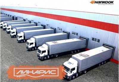 Hankook планомерно расширяет свое влияние на российском рынке