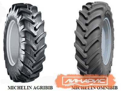 Шины Michelin выбраны для комплектации японских тракторов Yanmar