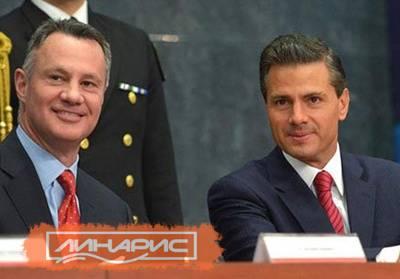 Goodyear планирует построить новое здание завода в Мексике