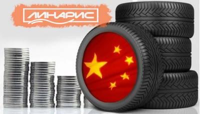 Импорт шин из Китая затрудняет продажи индийских производителей на внутреннем рынке